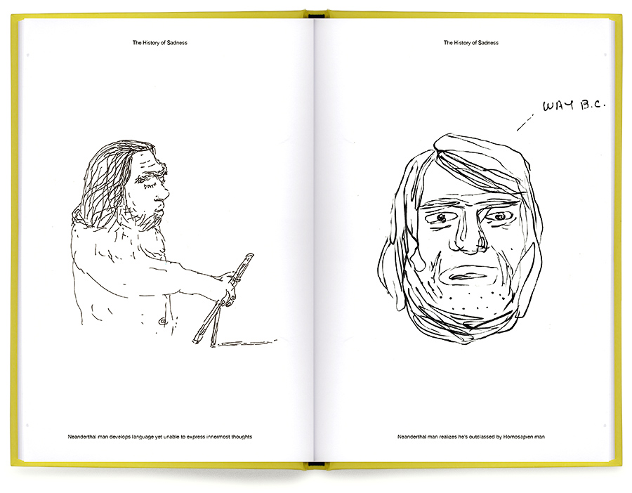beginners drawing book mike mills film art graphics